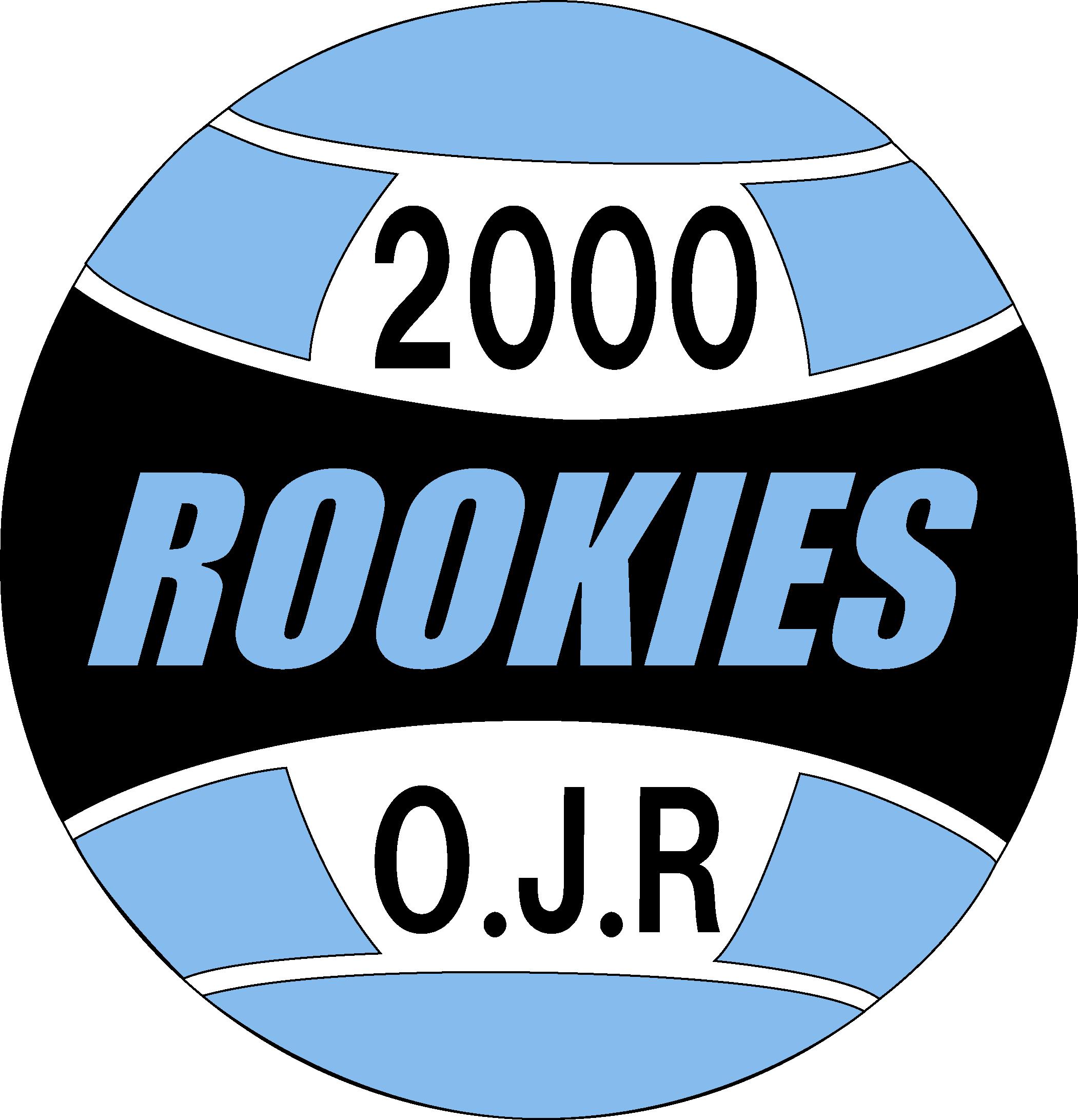 O.J Rookies チームプロファイルページ
